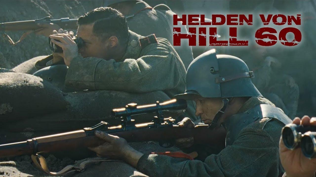 Helden Von Hill 60