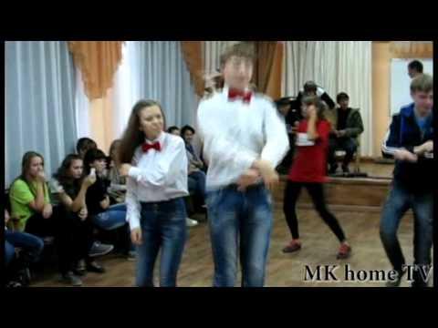 Танцор 1ой четверти!MK home TV специально для Caution Estetica