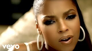 Ashanti - Don't Let Them