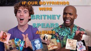 Baixar If Our Boyfriends Were BRITNEY SPEARS Albums