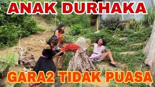 Download lagu GARA2 TIDAK PUASA (EDISI RAMADHAN) || GTLOSIAR
