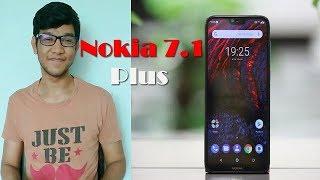 Nokia 7 1 Plus - Full Specifications | Urdu