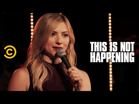 Annie Lederman - Camp Crush - This Is Not Happening - Uncensored