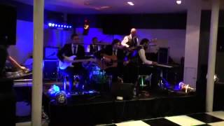 The Big Beat Band UK play