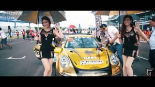 Pretty hdrive at Chang International circuit  2015