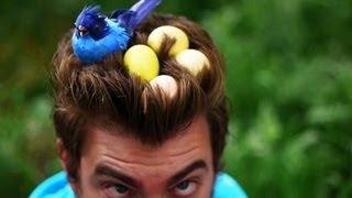 Repeat youtube video My Hair Song - Rhett & Link