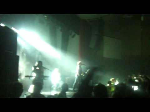 Skillet Lucy live in Stavanger Norway from YouTube · Duration:  3 minutes 27 seconds