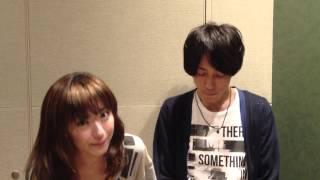 FULLMOON LIVE SPECIAL 2013 〜中秋の名月〜 開催直前コメント♪ moumoon...