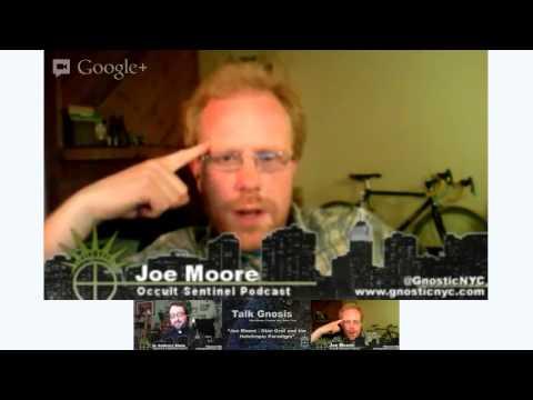 [Talk Gnosis] Joe Moore - Stan Grof and the Holotropic Paradigm