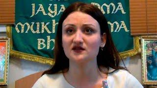 Широко закрытые глаза - Марьяна Потоцкая