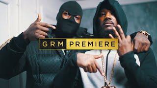 Skeamer - War Ready ft. Bigga [Music Video] | GRM Daily