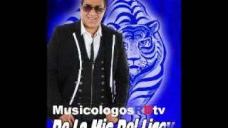 Kinito Mendez - Licey De Lo Mio (Audio Original)