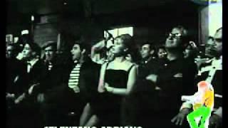 Celentano Adriano-Rock matto