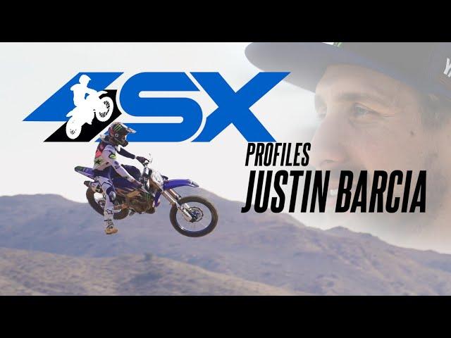 SX Profiles: Justin Barcia