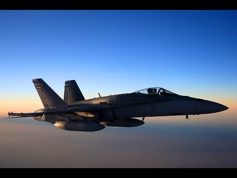 Fighter Plane Montage