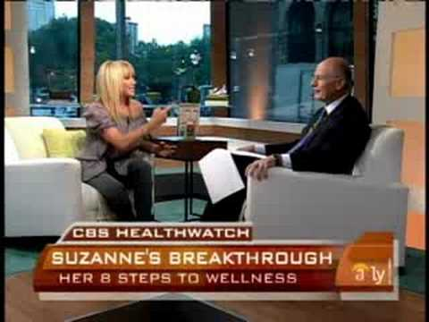 """Suzanne Somers on Joyce DeWitt and leaving """"Three's Company"""" - EMMYTVLEGENDS from YouTube · Duration:  1 minutes 46 seconds"""