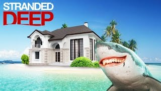 Как Построить Шикарный Дом - Stranded Deep #9(Как Построить Шикарный Дом - Stranded Deep #9 Плейлист Stranded Deep: http://goo.gl/e7z5Ec ===========Загляни в описание=========== ..., 2015-02-28T19:24:01.000Z)