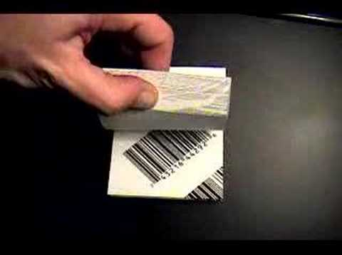 Scanning Barcode Flipbooks in Google