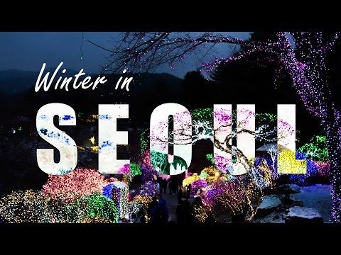 Seoul, South Korea | December - 2016