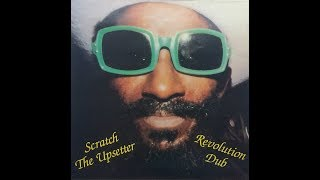 Lee Perry - Woman's Dub