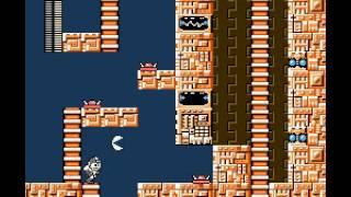Mega Man - Elecman Stage - User video