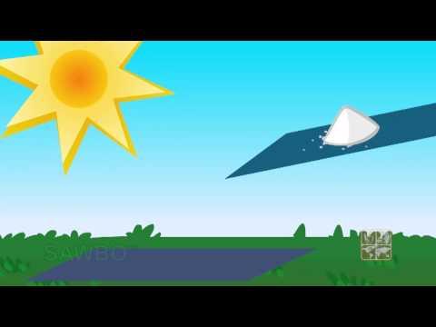 SAWBO - Postharvest Loss: Salt Testing for Grain Moisture Levels 2D