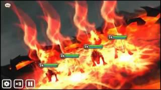 Где и кем фармить корм для монстров! Вулкан Файмон(Faimon Volcano) и Сат(Sath)!