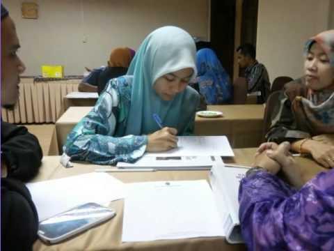Kursus Penulisan Surat Rasmi, Memo, Kertas Kerja dan Minit