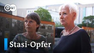 Zwei Frauen im Visier der Stasi   DW Reporter