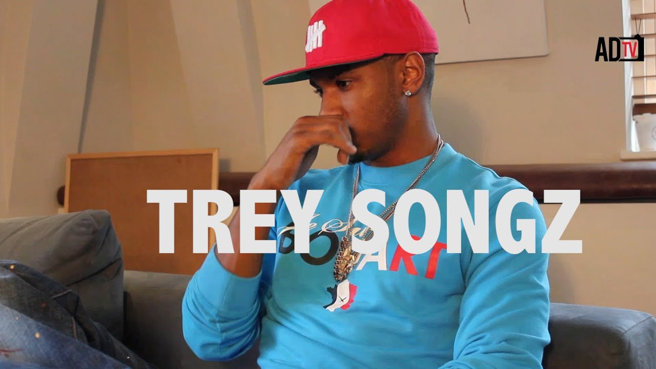 trey songz talks music business and career goals vs relationship trey songz talks music business and career goals vs relationship goals recap