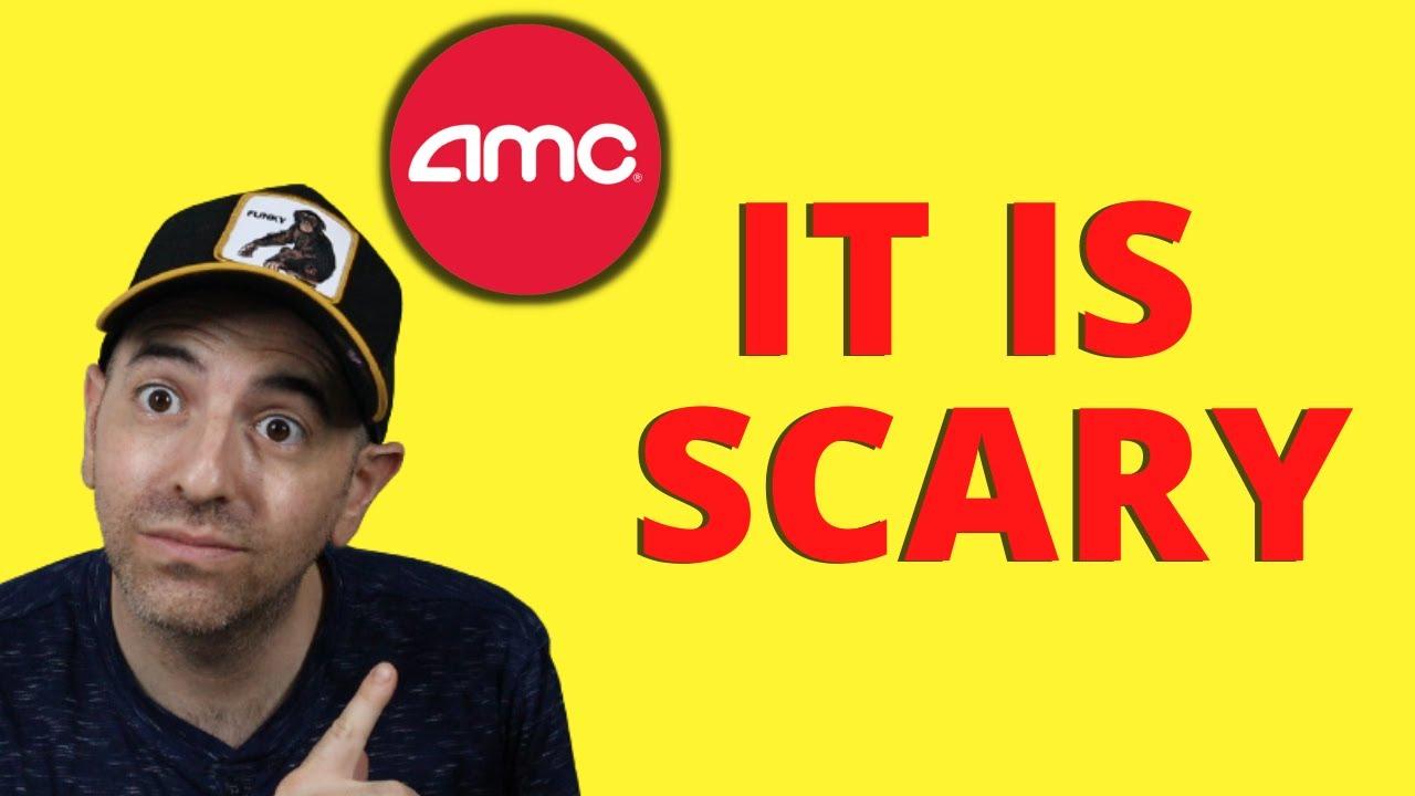 MASSIVE AMC STOCK - This Has To Stop!! Dark pools,FTD's and Matt Kohrs (AMC STOCK ANALYSIS)