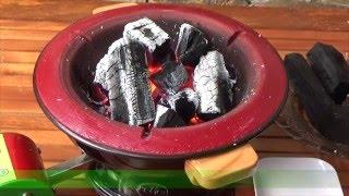Cách mồi lửa cho Bếp Nướng than Dế Mèn thumbnail
