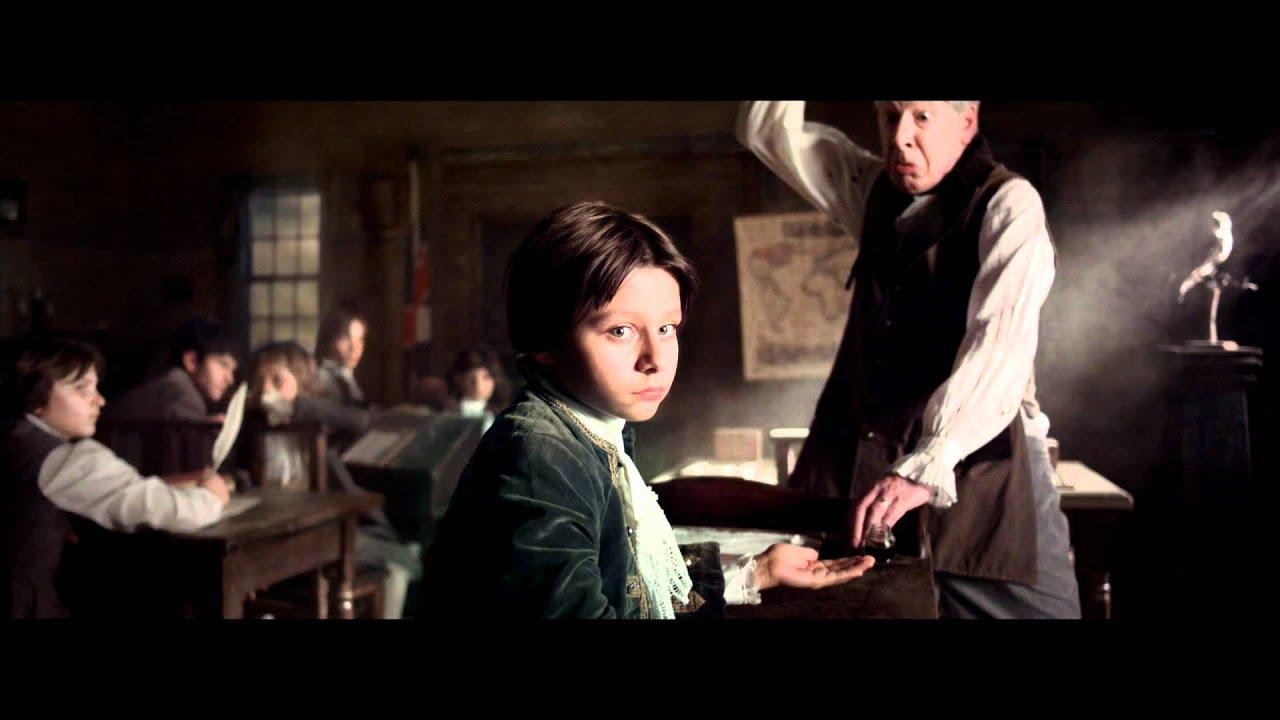 Assassin's Creed 3 - Rebélate tráiler [ES]