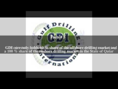 Gulf Drilling International Top # 11 Facts