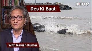Des Ki Baat With Ravish Kumar: Mumbai Braces For First Cyclone In Over A Century | June 2, 2020
