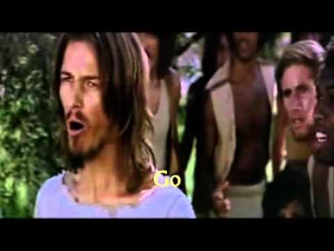 The Last Supper _ JESUS CHRIST SUPERSTAR