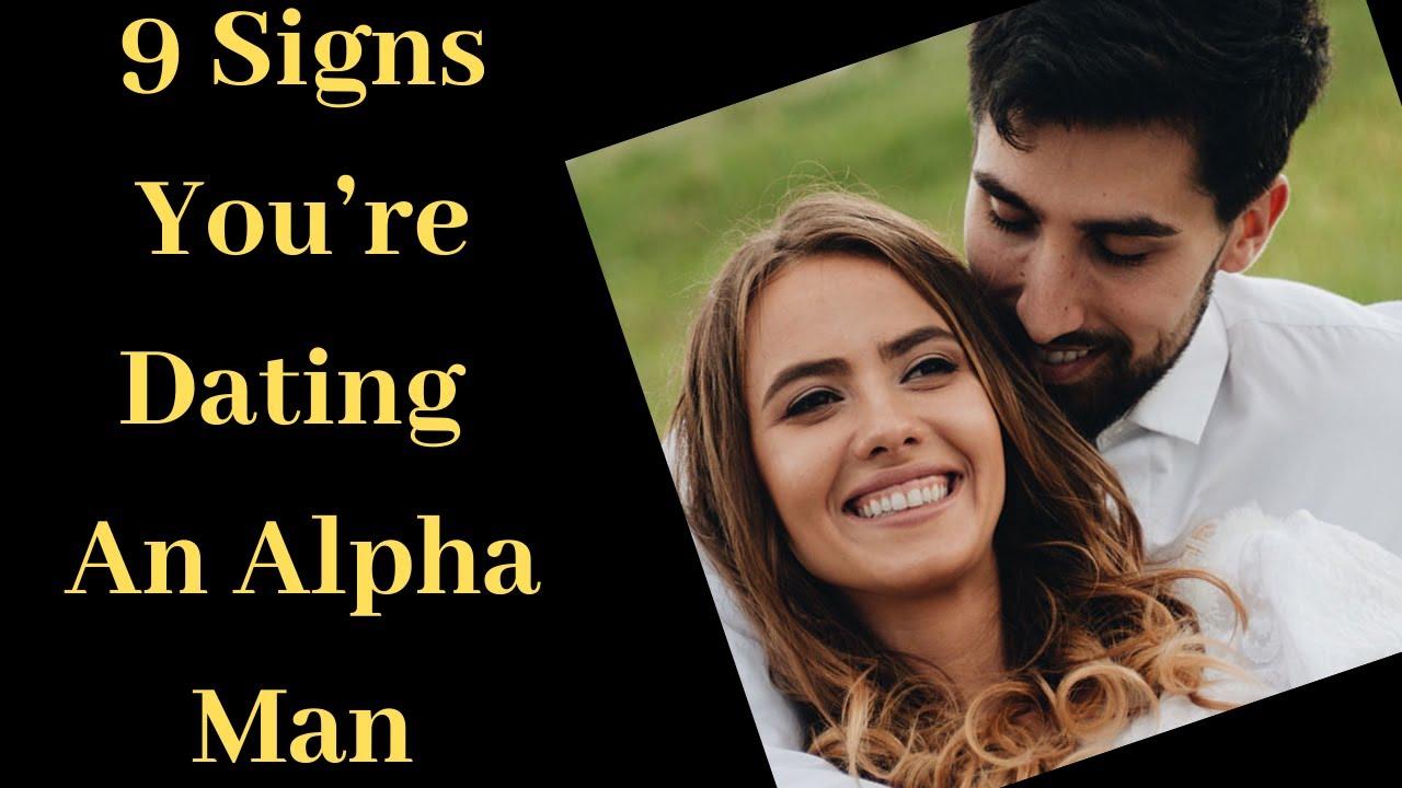 alpha dating