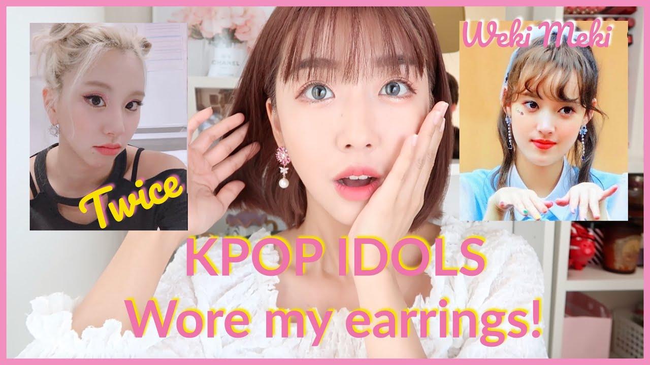 Idol 😍 weight korean K