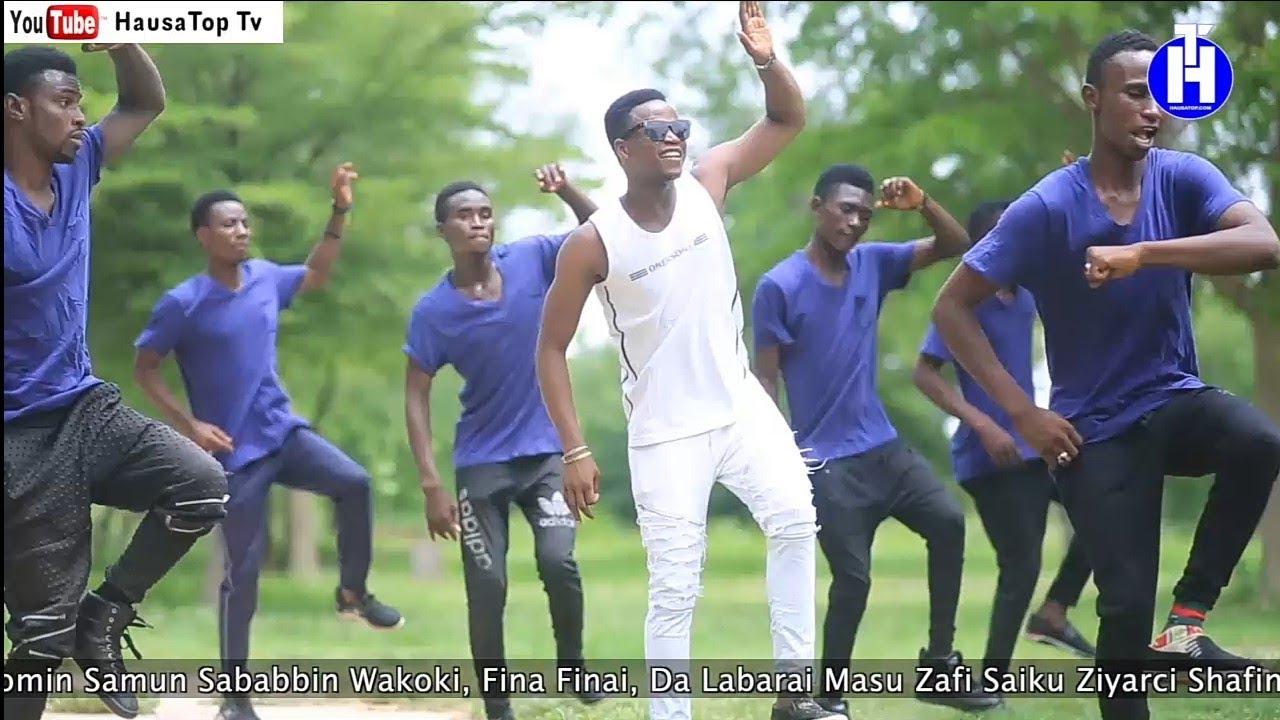 Download Garzali Miko - Dalilin So (Sabuwar Waka Video 2019) Latest Hausa Music 2019 | Hausa Songs 2019