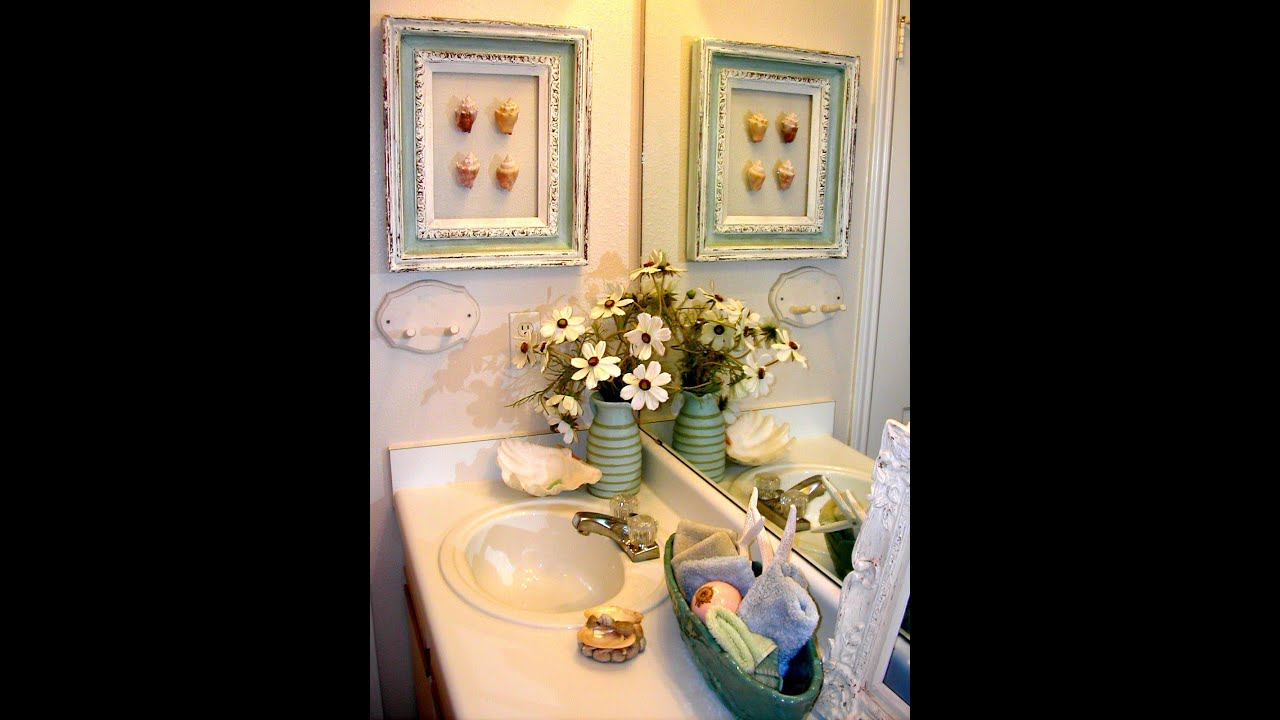Bathroom Decoration Ideas   YouTube