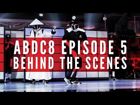 KINJAZ | ABDC Episode 5 (Behind the Scenes)