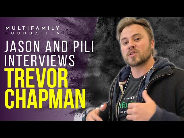 Trevor Chapman:Turning $200 Into a $10 Million in a Matter of Months