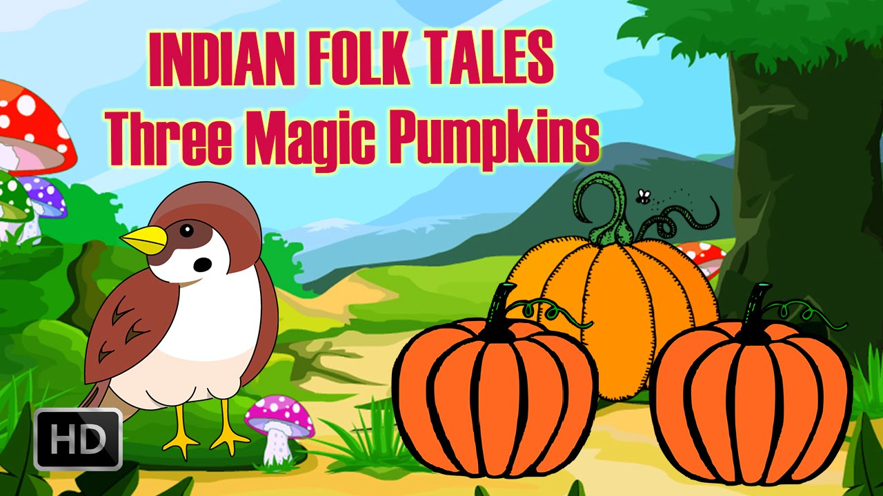 Folktale Stories For Kids