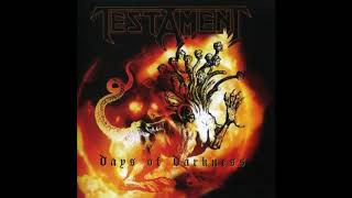 Watch Testament Hatreds Rise video