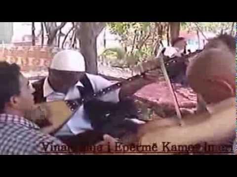 Osmani e Shkelzeni KRAHIN E Millosh Kapetanit komplet dvd