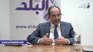 بالفيديو.. خالد عبد الجليل: كريم السبكي طالب بوضع لافتة 'للكبار فقط' على فيلم 'من ضهر راجل'