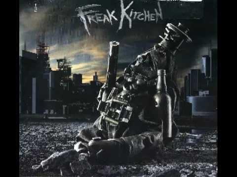 Freak kitchen - Hip Hip Hoorah mp3