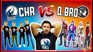Gambar cover CHR vs Q.BRO гилдиясы 😍 ҚЫЗДАР ҮШІН КЕК АЛУ! 👭👭
