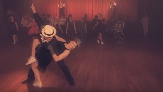Scott Bradlee's Postmodern Jukebox - Careless Whisper (feat.Dave Koz) | THE REBIRTH OF KOOL EDITION