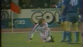 Динамо Киев - Динамо Москва 1986